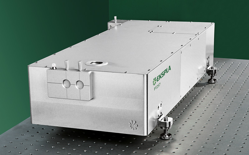 PT200 series picosecond tunable laser
