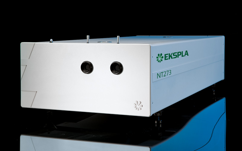 NT200 series Tunable Wavelength NIR-IR Range DPSS Lasers