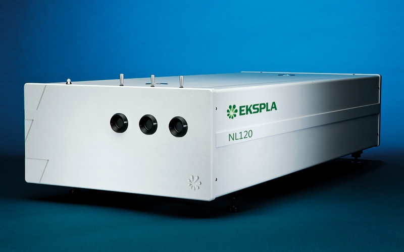 NL120 series high energy SLM Q-switched NdYAG lasers