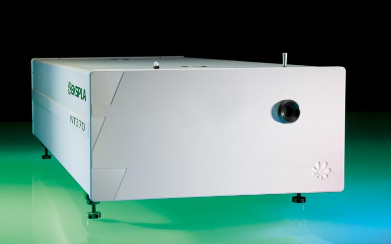 NT370 series High Energy IR Range Tunable Lasers