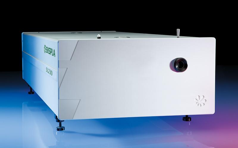 SL230 series SBS compressed Nd:YAG laser