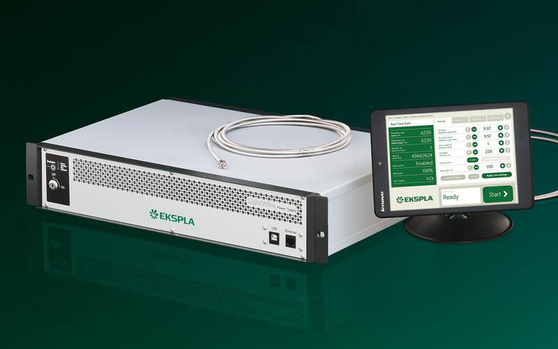 LightWire FFS series Compact Fiber Seeders for Femtosecond Lasers