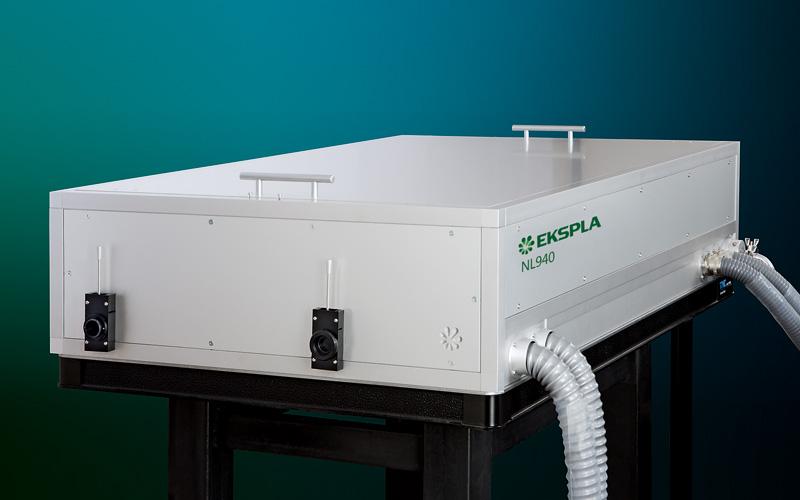 NL940 series nanosecond NdYAG laser