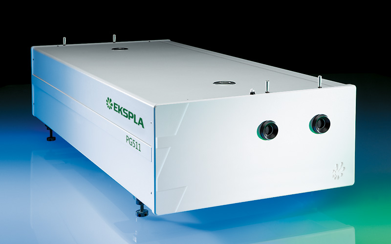 PGX11 series picosecond narrow linewidth OPA