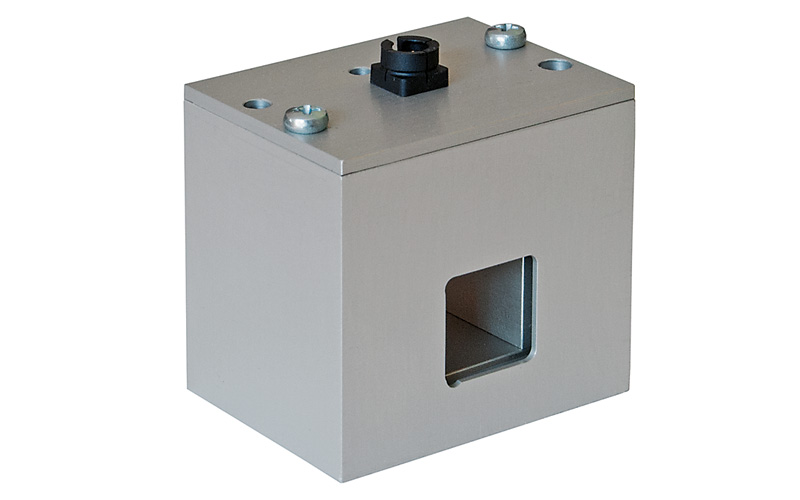 Nonlinear crystals oven TK4